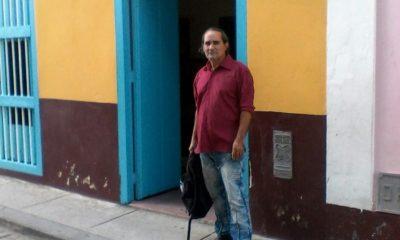 Arresto arbitrario contra un artesano cubano que no participó en las protestas