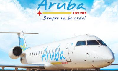 Aruba Airlines informa sobre reanudación de vuelos desde Cuba a Guyana y Nicaragua