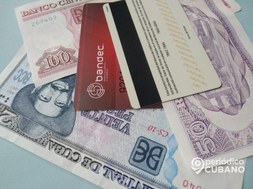 Bandec alerta sobre estafas bancarias en Cuba
