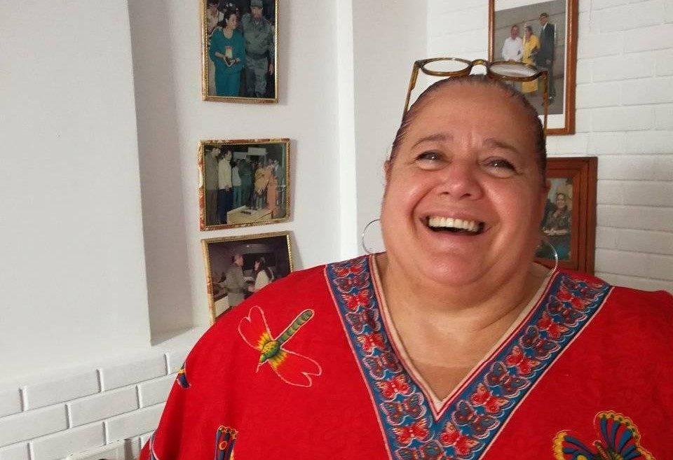 Barbara Betancourt