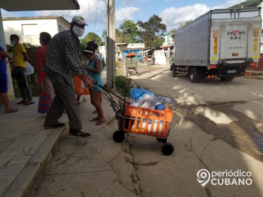 COVID-19 en Cuba Récord de 7.745 casos positivos en un día