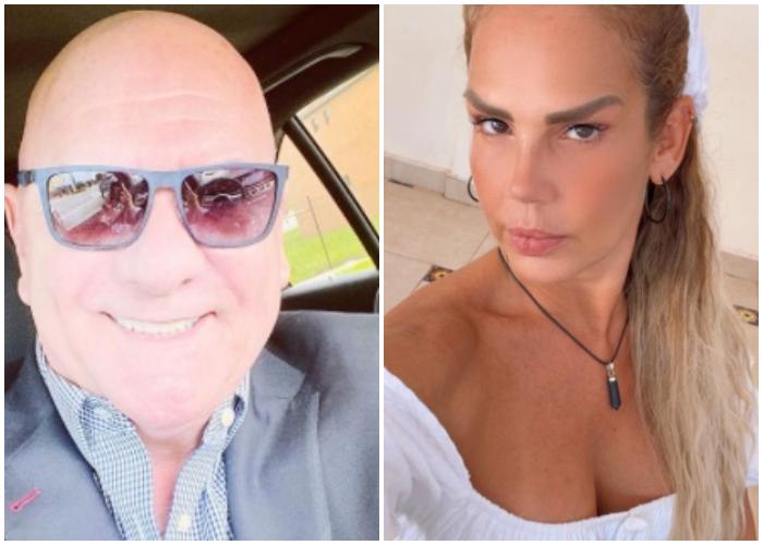 Carlos Otero rompe el silencio sobre su amorío con Niurka Marcos