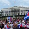 Casi medio millón de personas piden una intervención militar de EEUU en Cuba
