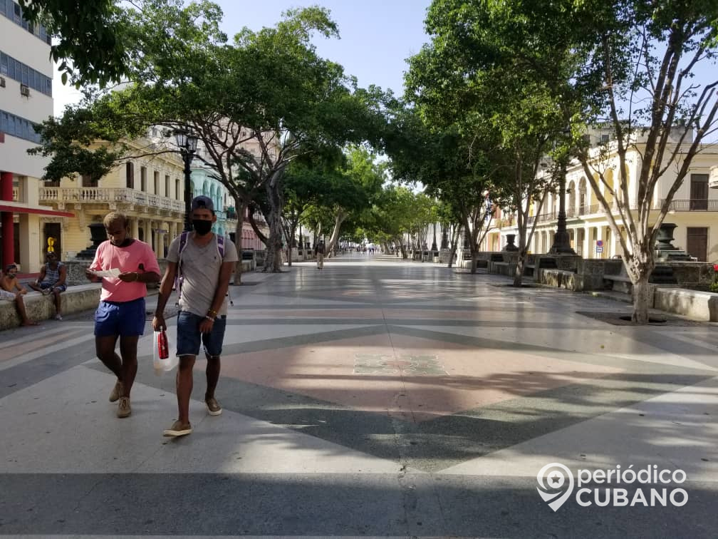 Cifras récords: Mueren 80 con 8.875 contagios en un solo día por COVID-19 en Cuba