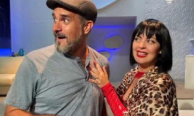 Claudia Valdés debuta en la obra Mi Robot Sexual de Alexis Valdés