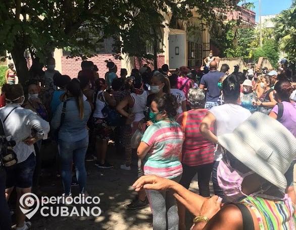 OPS advierte de un aumento dramático de COVID-19 en Cuba