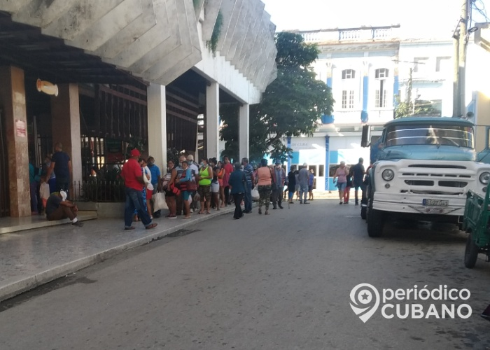 Con 3.519 casos positivos diarios Cuba rompe otro récord
