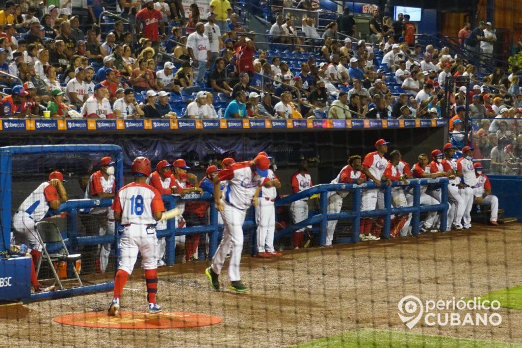 Cuba declina participar en eventos beisboleros de carácter mundial y panamericano