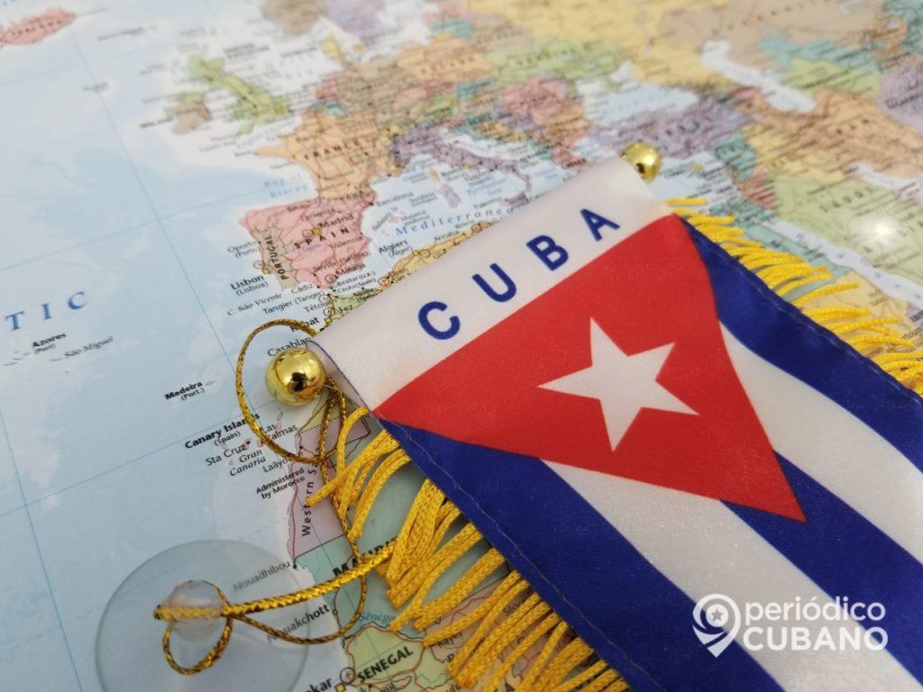 Cuba entra en la lista roja de viajes de Reino Unido y Alemania