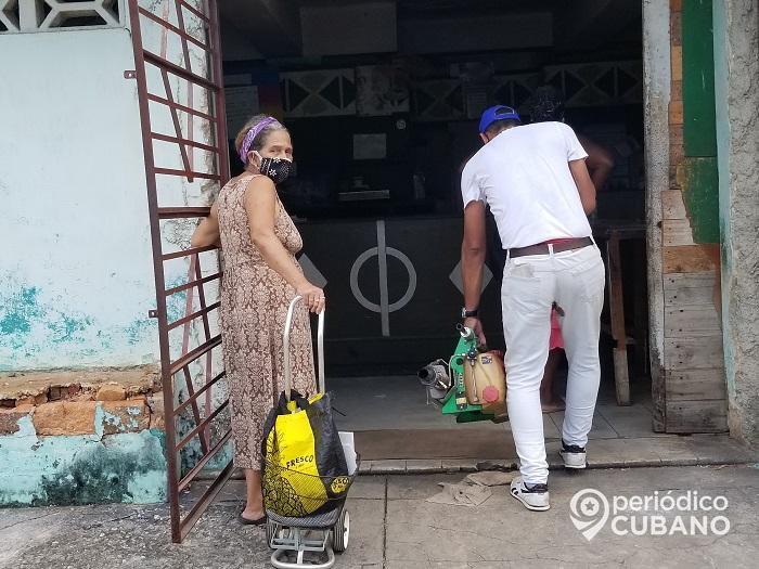 Cuba es la nación caribeña con más número de casos semanales de COVID-19