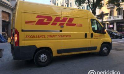 DHL no entrega ayuda a Cuba pues el gobierno cubano no lo permite