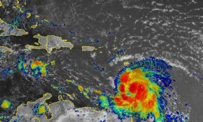 Defensa Civil declara Fase Informativa en 7 provincias por el huracán Elsa