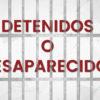 Detenidos o desaparecidos en Cuba