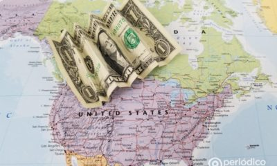Economía de EEUU crece un 6.5% en el segundo trimestre del 2021