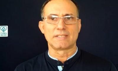 Familiares de Ferrer García preocupados por su salud, llevan 17 días sin saber de él