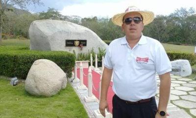 Héctor Zerquera de ladrón a represor en Trinidad (3)