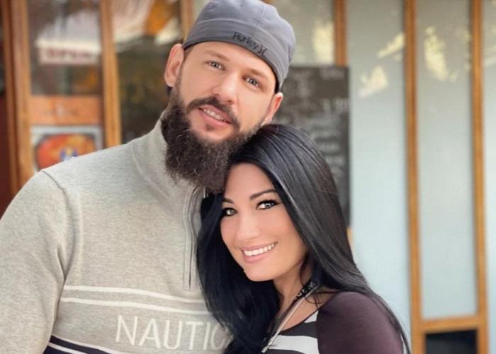 Heydy González felicita a su suegra en su cumpleaños