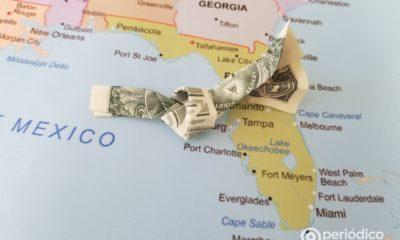 Hombre de 70 ganó casi 5 millones en juego de lotería de la Florida