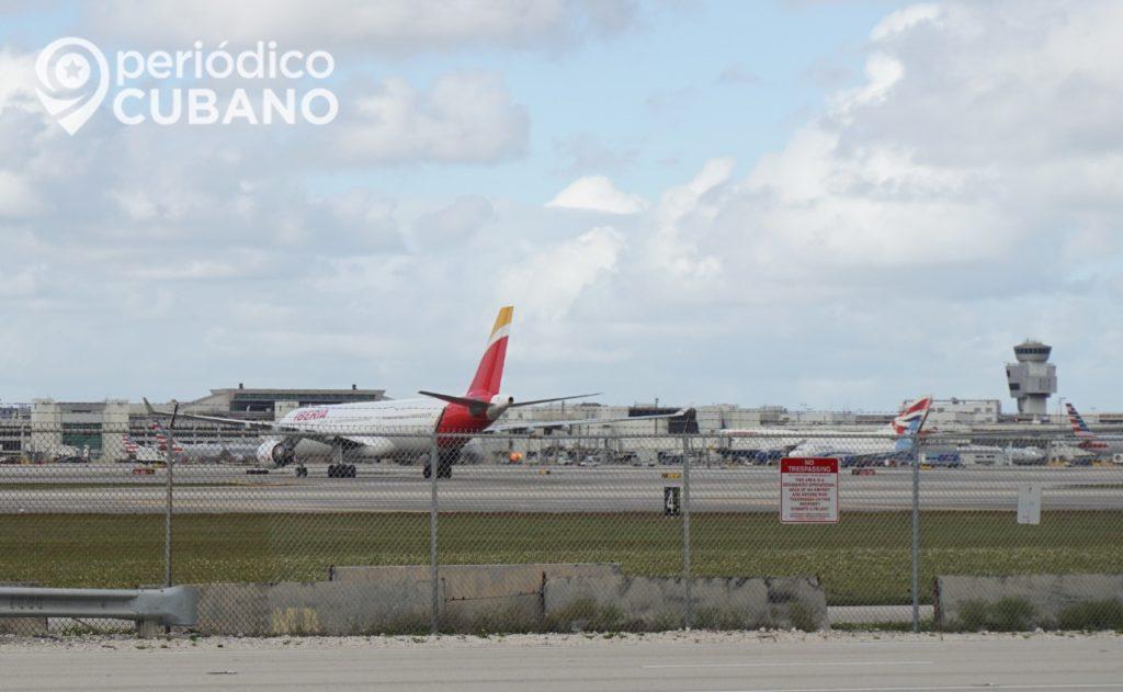Iberia cambia política de equipaje, ahora hay más opciones para elegir