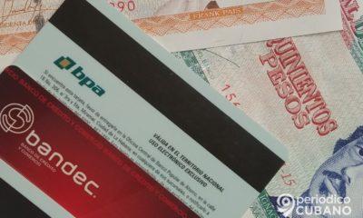 Importante información del Banco Central sobre las tarjetas magnéticas en Cuba