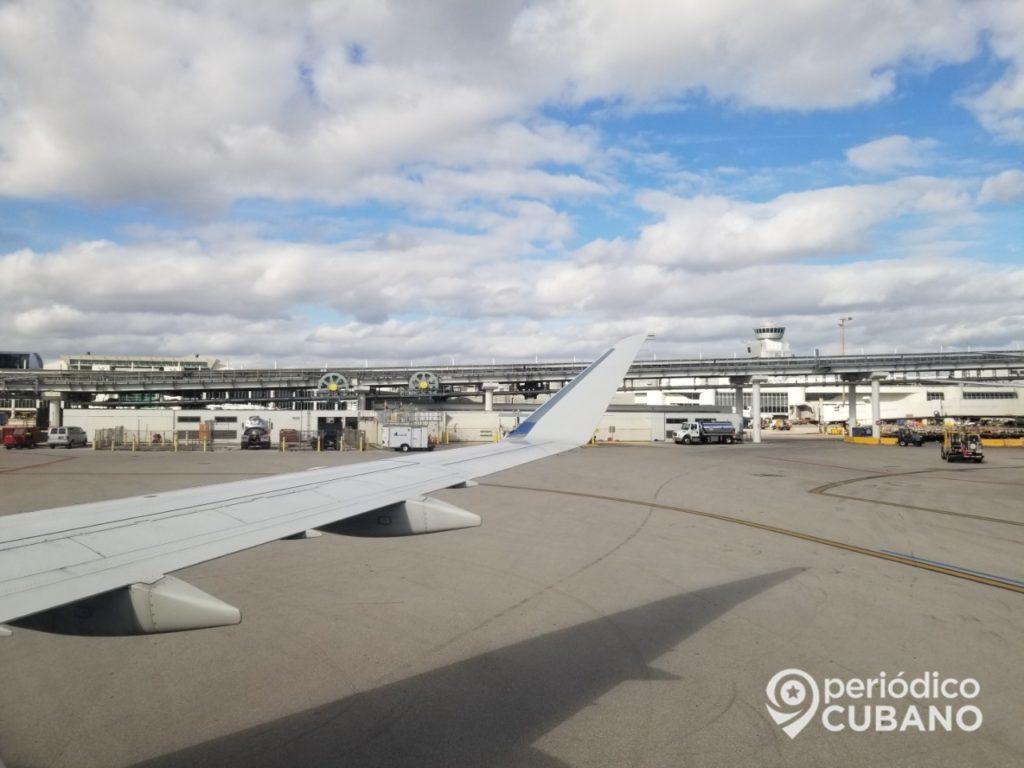 Incrementan vuelos a Cuba desde Turquía