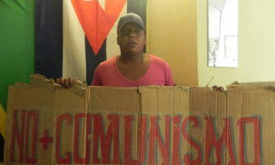 Joven detenido por el 11J entró en huelga de hambre y sed