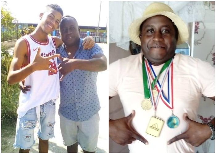 Joven luchador medallista entre los detenidos por exigir el fin de castrismo