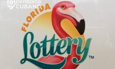 Latino en gana 21 millones de dólares en la Lotería de la Florida