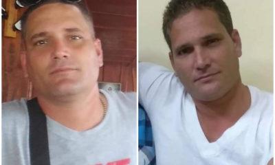 Madre cubana denuncia que su hijo detenido recibió puñetazos en la cabeza