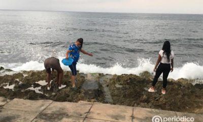 """Más de 500 multas son aplicadas en las playas de La Habana por """"violar medidas sanitarias"""""""