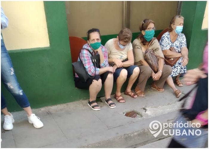Muere un bebé cubano de 2 meses a causa del COVID-19