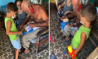 Noticias de Cuba más leídas hoy: Niño cubano necesita ayuda