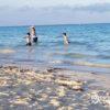 Niño fue mordido por un tiburón en una playa del condado de Volusia