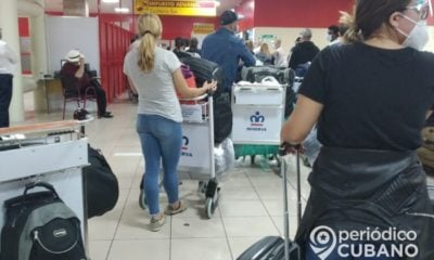 Nuevas medidas de la Aduana: ¿Cuántas maletas se pueden llevar a Cuba?