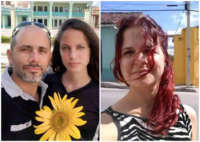 Prisión domiciliaria contra 3 periodistas cubanos detenidos por cubrir las protestas