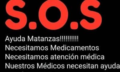 SOS Matanzas