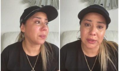 Señorita Dayana se sincera sobre Cuba. No lo hice antes por el miedo de no volver a ver a mi familia