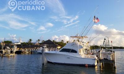 "Sheriff de Florida Keys alerta otra vez: ""Es ilegal partir con botes para Cuba"""