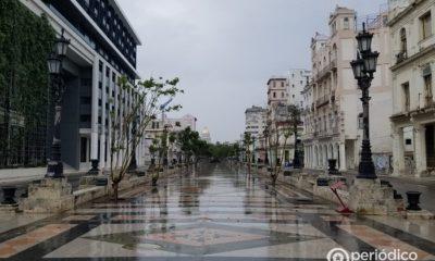 Sin agua repartos y hospitales de La Habana por falta de electricidad