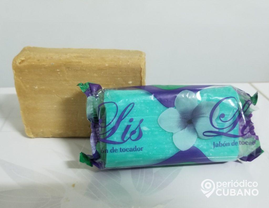 Un solo jabón de lavar se distribuirá por la libreta de racionamiento en Cuba