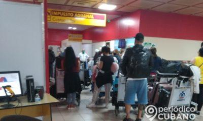 Viajeros cubanos procedentes de Rusia deben cumplir 14 días en cuarentena