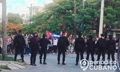Ya son más de 700 las personas desaparecidas durante la ola de protestas en Cuba