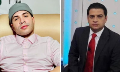 Yomil va contra Humberto López!