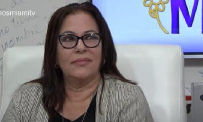 Zelma Morales