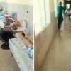 Noticias de Cuba hoy: Colapsa el sistema médico en Cárdenas