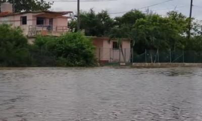 inundaciones en Guanabo