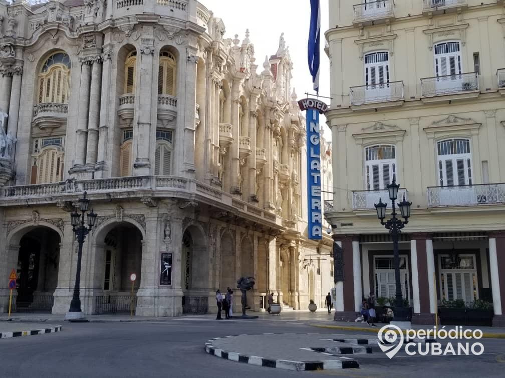 """A 20 días de las protestas, la presencia militar en las calles de Cuba es """"abrumadora"""""""