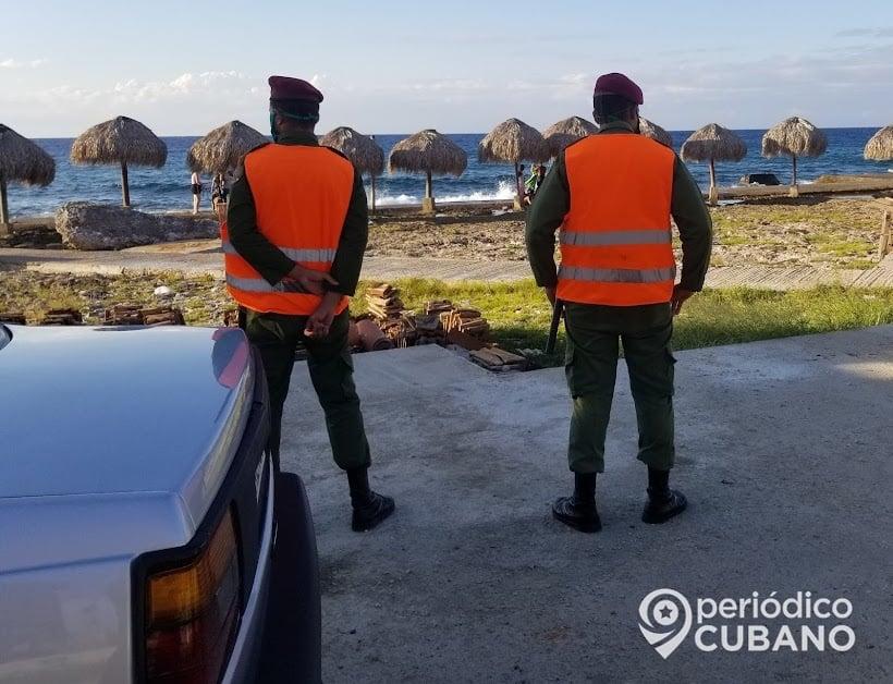 Ya son casi 1.000 las personas desaparecidas o arrestadas tras las protestas en Cuba