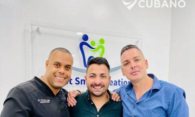 ¡Sunset Smile Creations la clínica de Miami que te hace sonreír como siempre soñaste!
