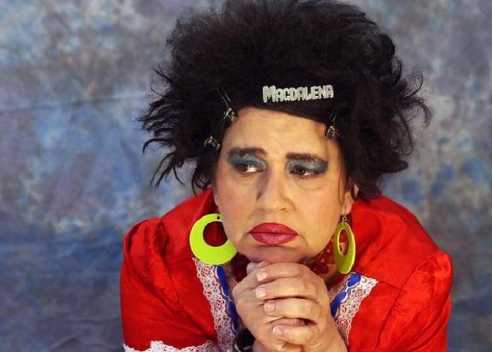 """Actriz Judith González """"¡Basta de chantaje con el pueblo cubano!"""""""